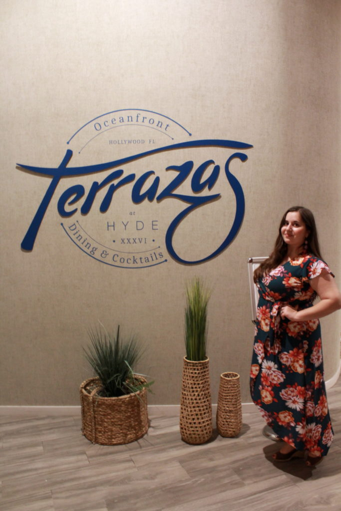 My Review Of Terrazas Oceanfront Dining At Hyde Resort